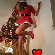 vi piace il mio albero?