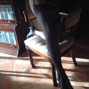 Le gambe
